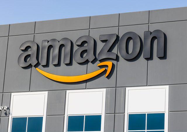 Amazon Announces Robotic Centers in Waco, Texas