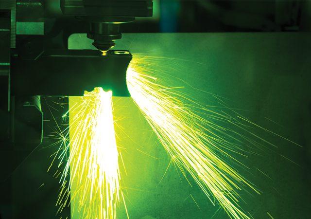 Big Gun Robotics LLC Expanding Operations in Newberry County, South Carolina