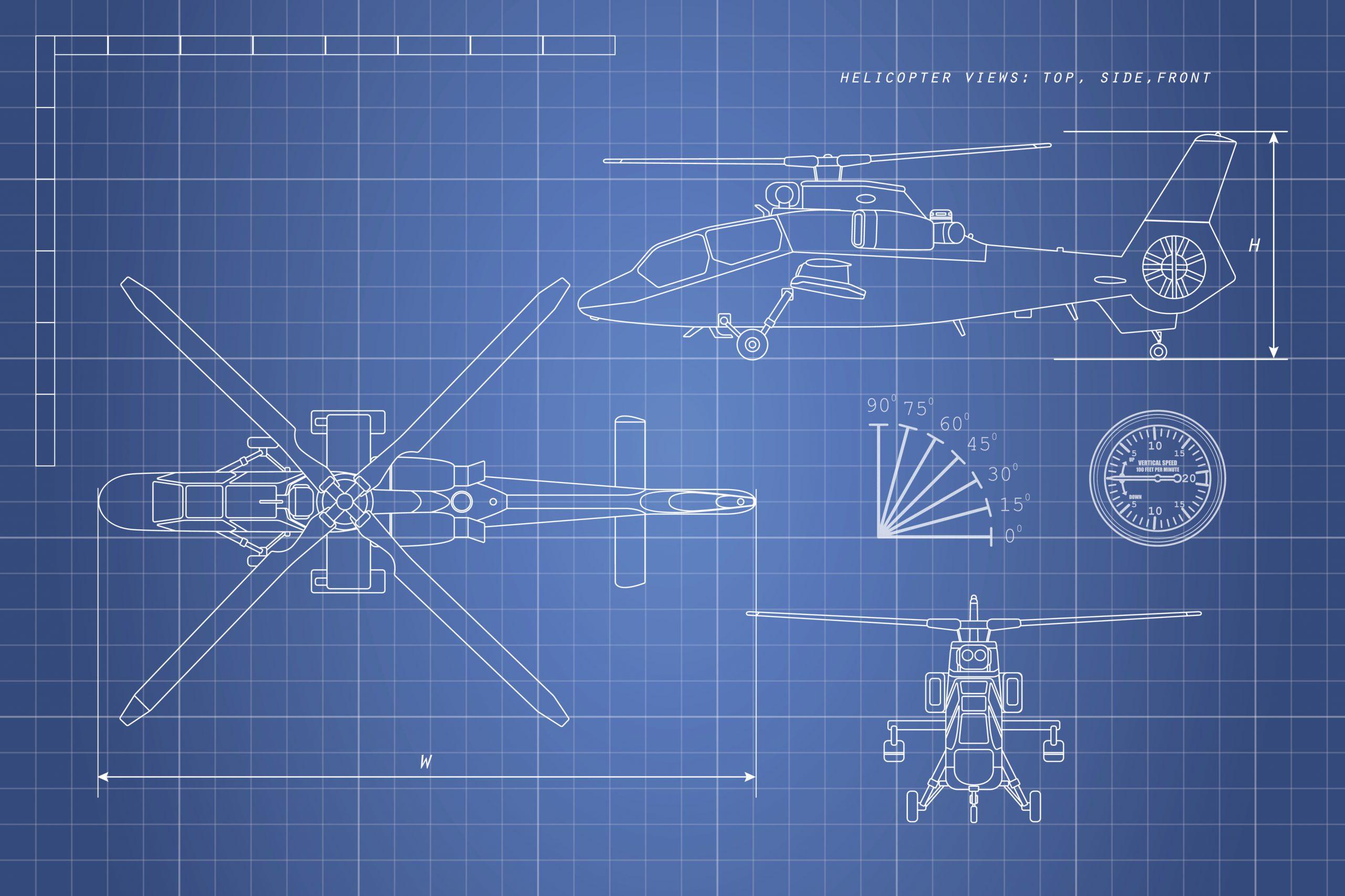 Engineer and Aerospace