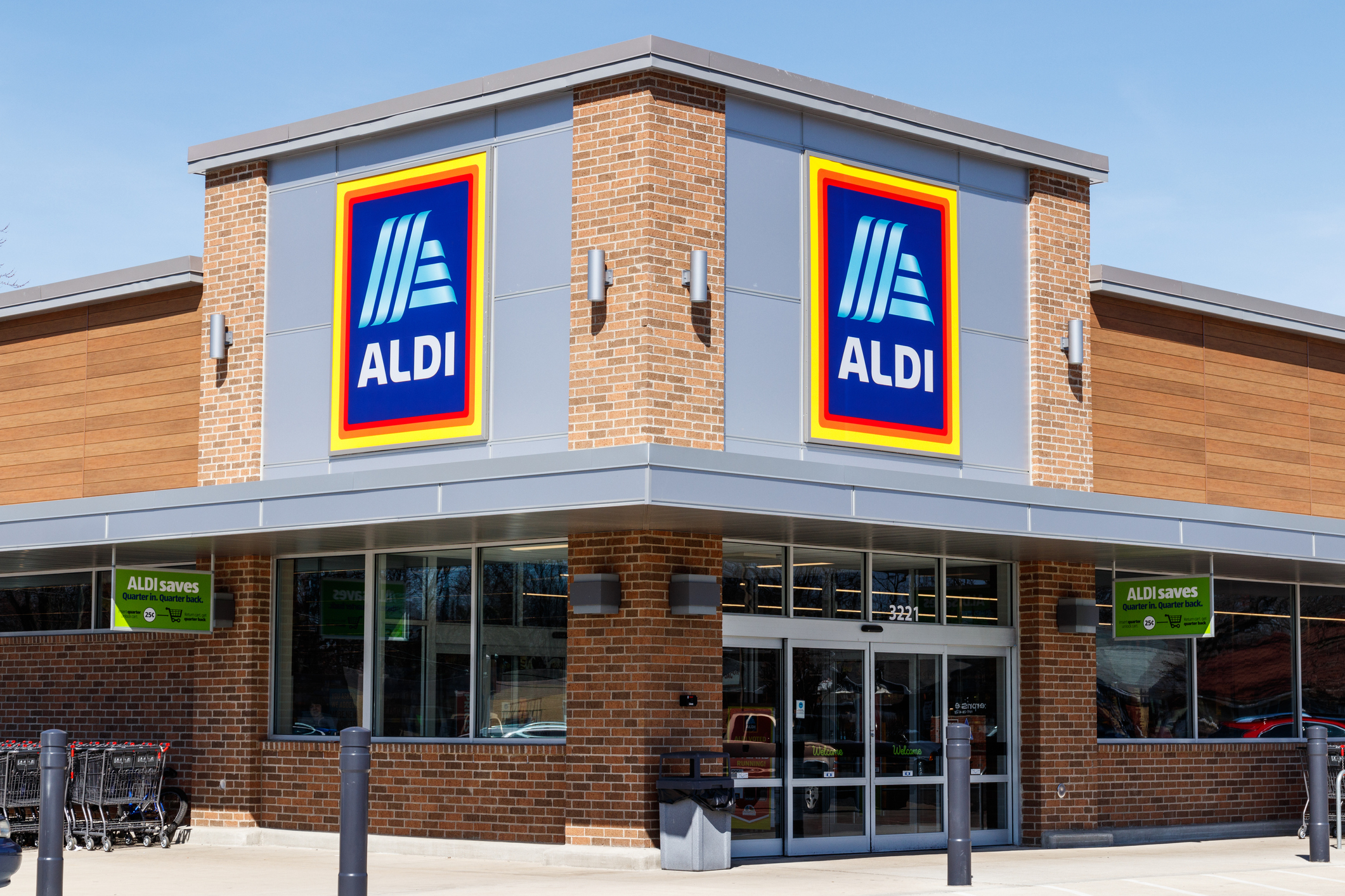 ALDI Continues Expansion Across Greater Tampa Bay