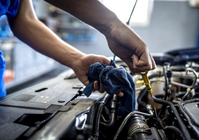 Harlingen EDC Auto Collision Repair Program