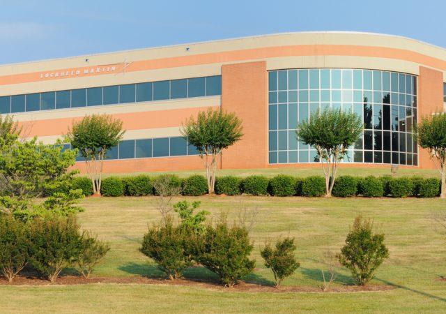 TexAmericas Center Welcomes Lockheed Martin