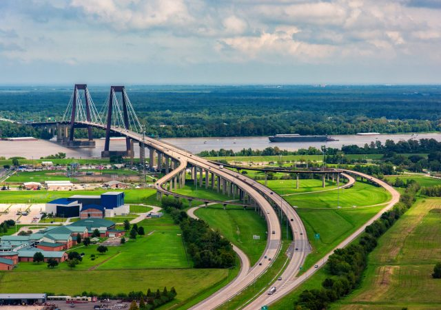 Highway-Transport-Lousiana-Geismar