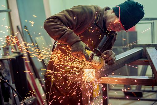 CMC Steel Builds Micro Steel Mill in Mesa Arizona