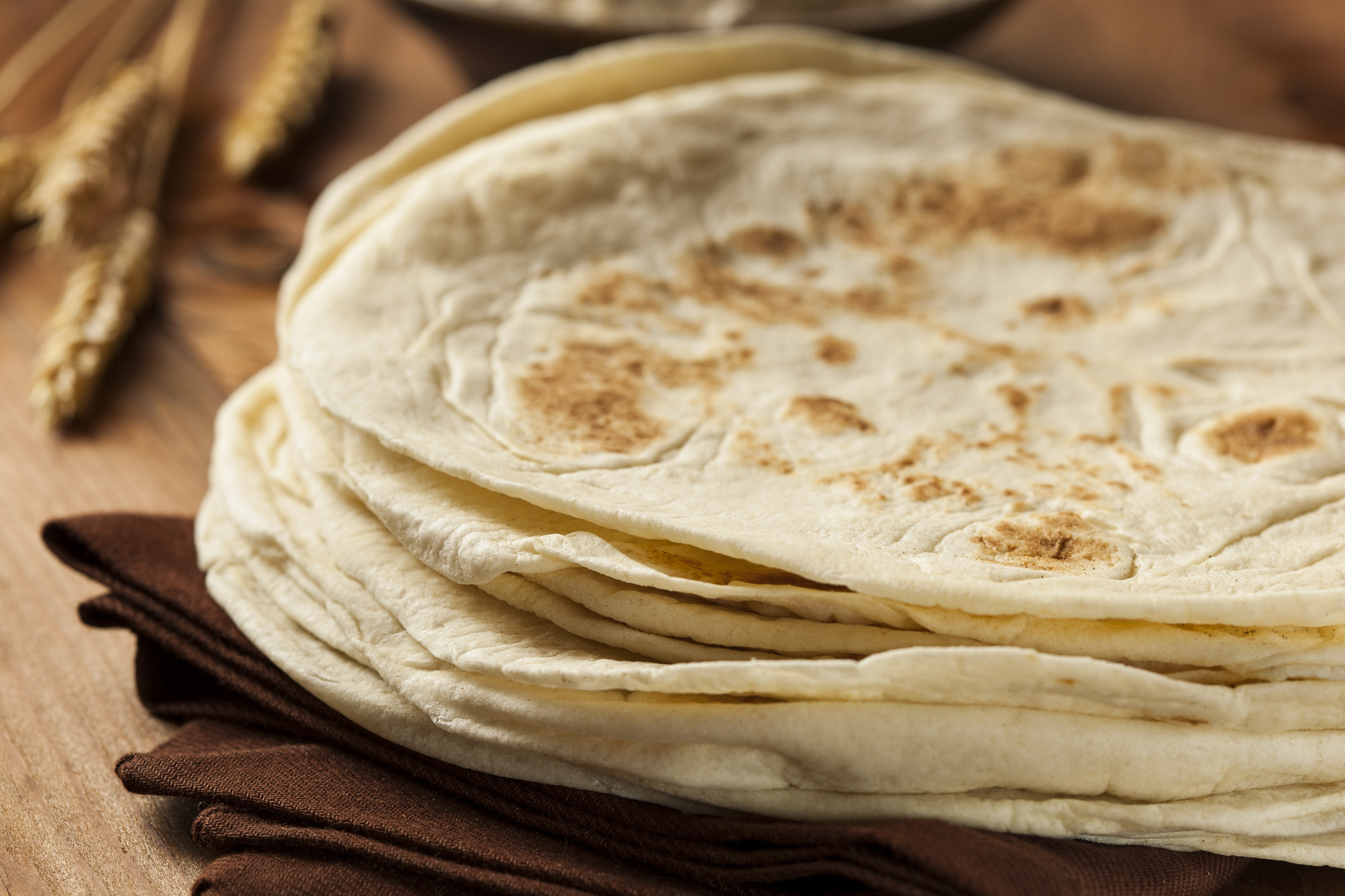 Mission Foods, Tortilla Manufacturer Chooses Indiana for Midwest Expansion