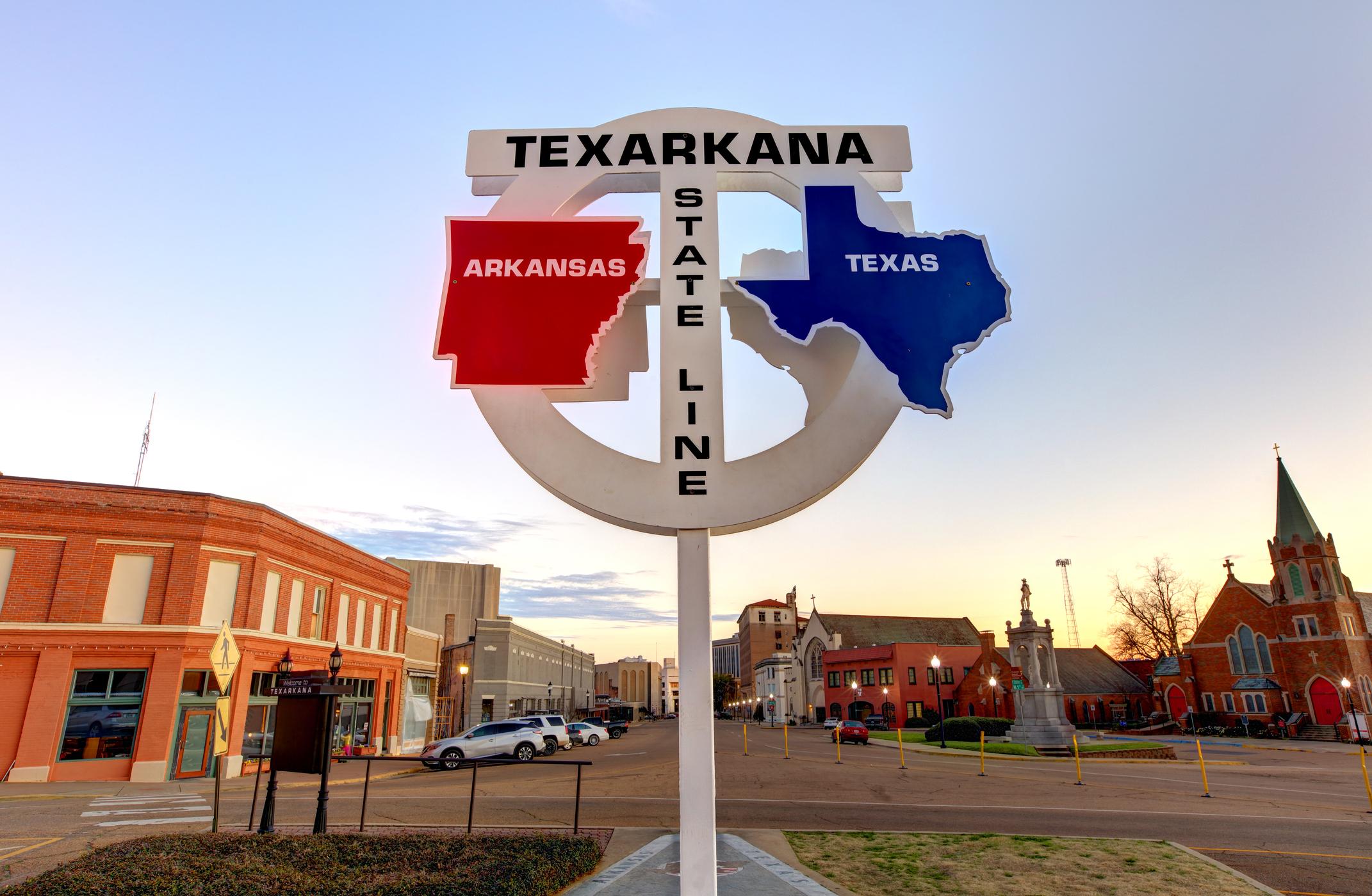 Texarkana-Texas-Arkansas-Center