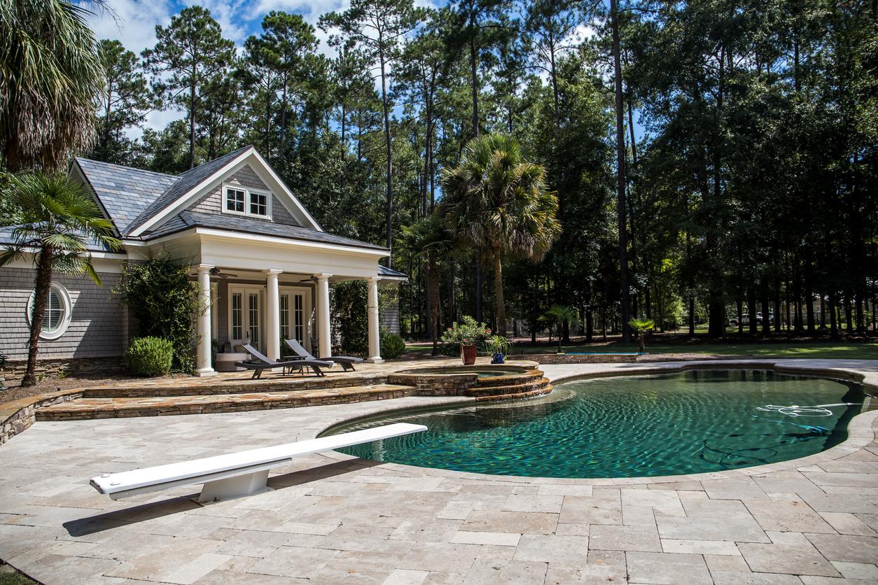 Leisure Pools Spas South Carolina
