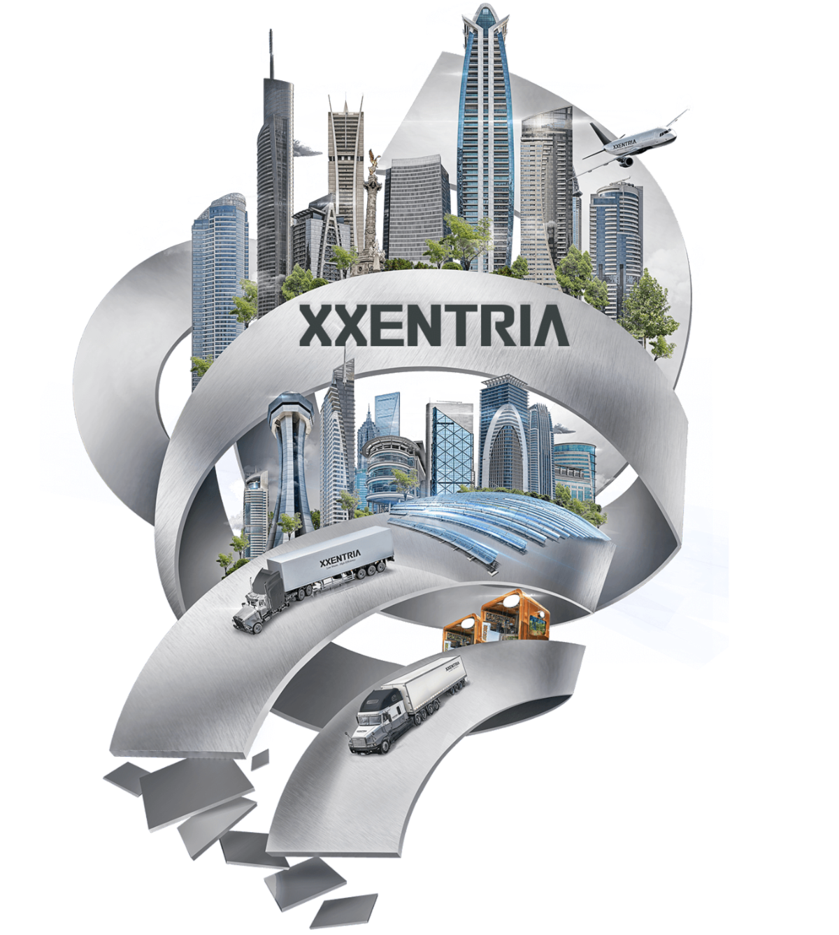 Xxentria to Co-Locate Administrative Offices, Manufacturing, and Distribution Facilities in New Mexico