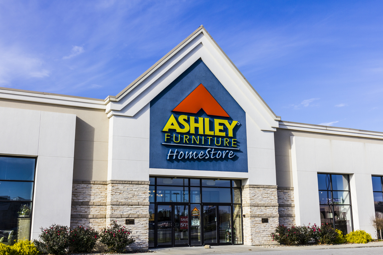 Ashley Furniture Expands to the Columbus Region