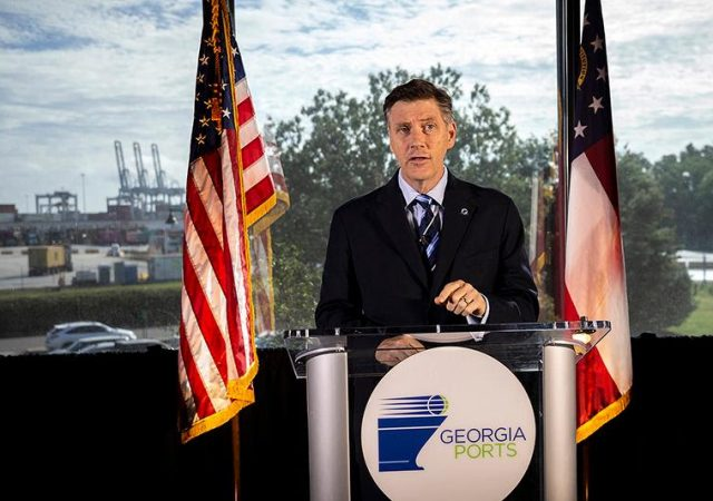 GPA holds first virtual State of the Port