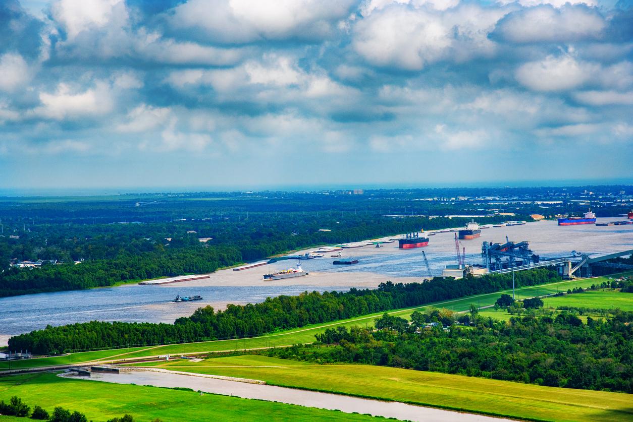 Gulf Island To Expand Shipyard Workforce Near Houma