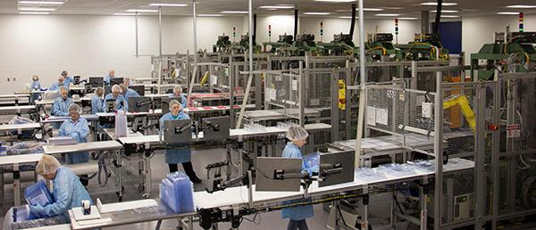 Wisconsin Manufacturer Picks New Mexico for Expansion
