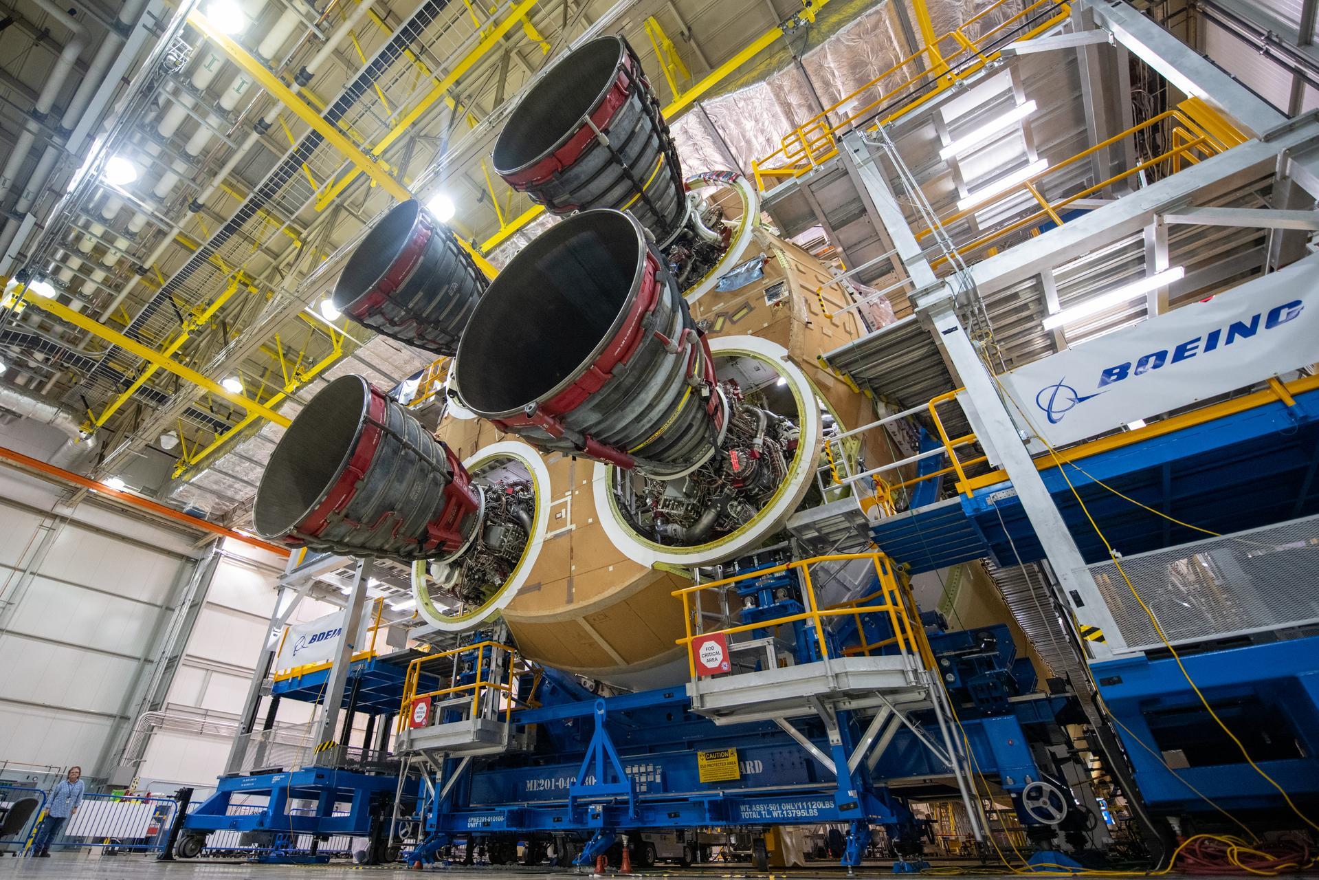 Aerojet Rocketdyne Facility Arkansas