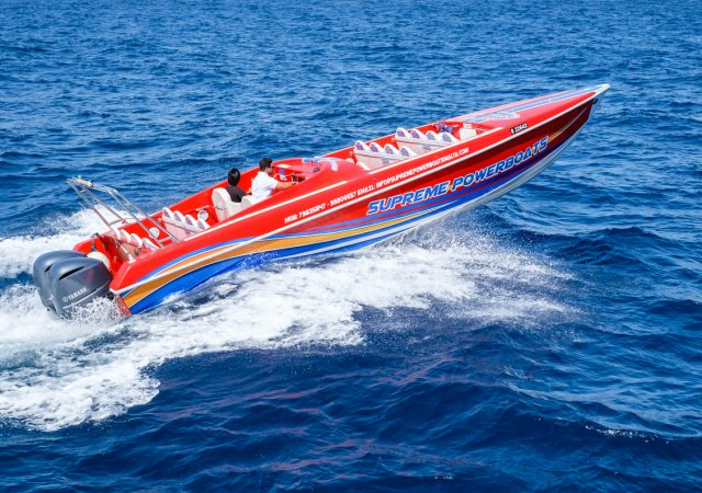 Correct Craft to Open Supreme Boats Manufacturing Facility in Valdosta, Create 90 Jobs