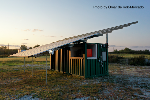 Iowa Economic Development Authority Gives $172K Grant for Solar Project 1