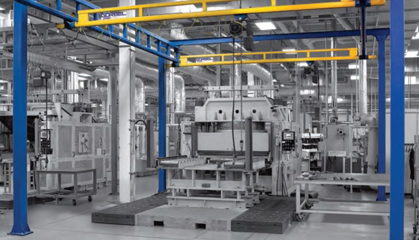 Material Handling Systems Creating 200 Jobs with New Kentucky Facility